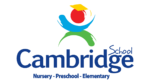 cambridge logo kinde